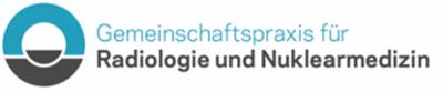 Logo Gemeinschaftspraxis Radiologie Nuklearmedizin